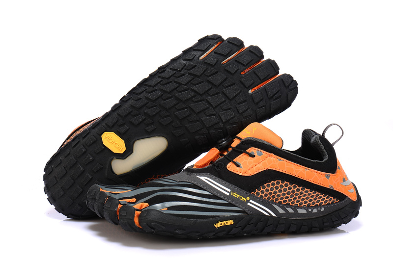 vibram five finger review